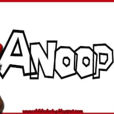 Profil korisnika Anoop