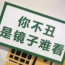 Profil utilisateur de 卓铭