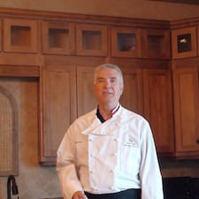 Chef Ron User Profile