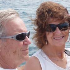 Susan & Chuck User Profile