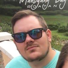 Profilo utente di Tanner