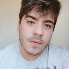 Luiz Vinícius Kullanıcı Profili