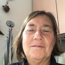 Profilo utente di Maria Elisabetta