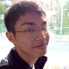 Profilo utente di Chun-Yin