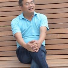 Profil utilisateur de Xiaoming