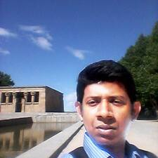 Profil korisnika Sidath