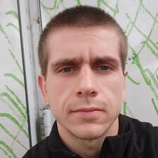 Profilo utente di Goriz