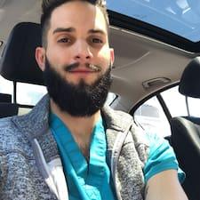 Darian User Profile