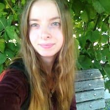Profil utilisateur de Loryne