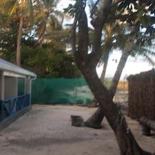 Julia Lodge Kiribati的用戶個人資料