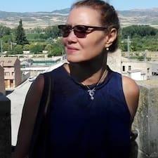 Profil korisnika Ostraida