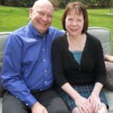 Katherine&Gary bir süper ev sahibi.