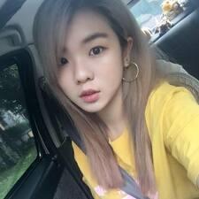 Mu Lin - Profil Użytkownika