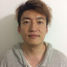 Masahiroさんのプロフィール