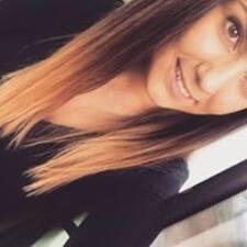 Profil Pengguna Maria Del Valle