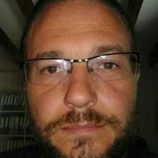 Профиль пользователя Benoit