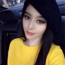 Gayeon felhasználói profilja