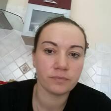Vasilica的用戶個人資料