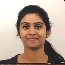 Ashwini User Profile