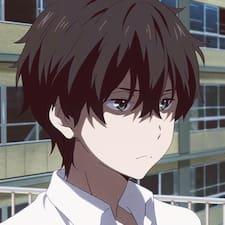 Profil utilisateur de 阿秋