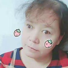 Profilo utente di 玉萍
