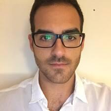 Joan Francesc Kullanıcı Profili