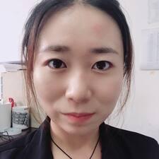 Nutzerprofil von 刘宇茜