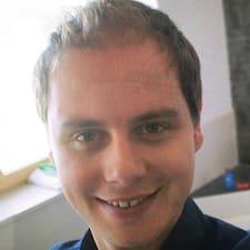Nutzerprofil von Franz
