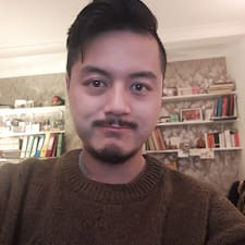 Ben-San User Profile