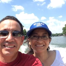 Jose And Ivette (Managed By Dan) Brukerprofil