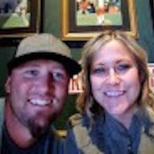 Brandon & Stacey User Profile
