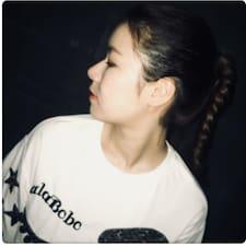 Profil utilisateur de 说耀