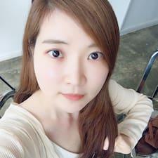Profil utilisateur de Hyemi