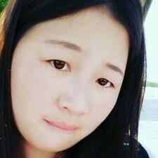 建霞 User Profile