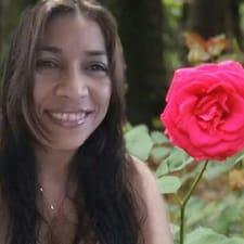 โพรไฟล์ผู้ใช้ Maria Do Socorro Alves De