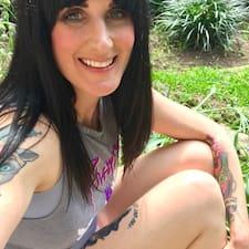 Leigh Kullanıcı Profili