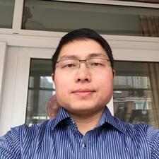 维 User Profile