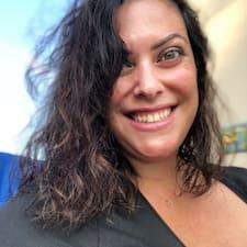 Profilo utente di Gwenäelle