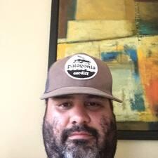 Horacio felhasználói profilja