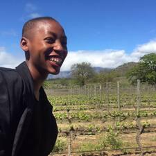 Profil Pengguna Mmabatho