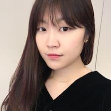 Perfil do utilizador de Kyuryoung