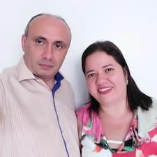 Profil korisnika Heverton E Valéria
