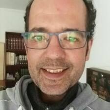 Perfil do utilizador de Francisco Javier