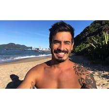 โพรไฟล์ผู้ใช้ Joao Eduardo
