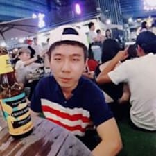 Profil utilisateur de 俊廷