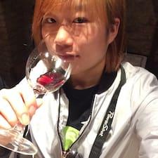 Nutzerprofil von YueYi