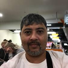 Ahmad Baihaqi User Profile