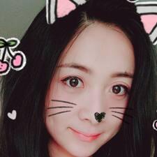 大婧 User Profile
