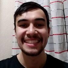 Profil utilisateur de Kallin