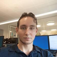 Bauke User Profile